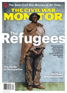 The Civil War Monitor – May 2019