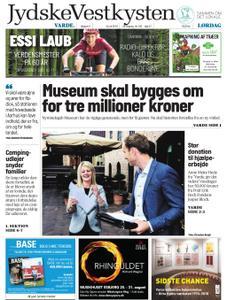 JydskeVestkysten Varde – 06. juli 2019