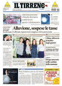 Il Tirreno Livorno - 14 Ottobre 2017