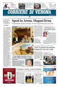 Corriere di Verona - 7 Aprile 2018