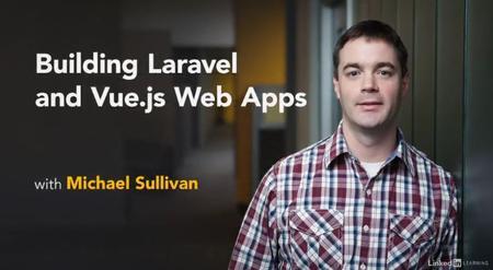 Building Laravel and Vue.js Web Apps