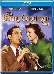 The Benny Goodman Story (1956)
