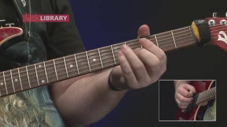 Lick Library - Chord Encyclopedia Vol 4: Altered Harmony