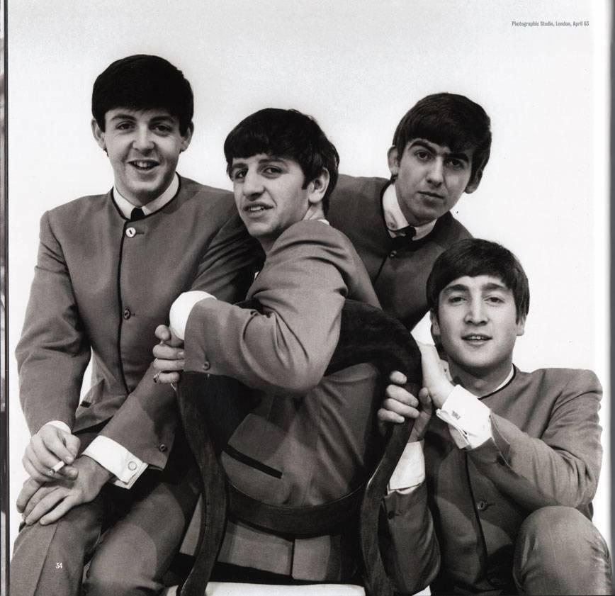 The Beatles Stereo Vinyl Box Set 2012 Vinyl Rip 16 44