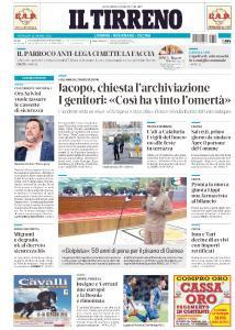 Il Tirreno Livorno - 12 Giugno 2019