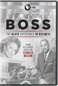 Boss: The Black Experience in Business (2019)