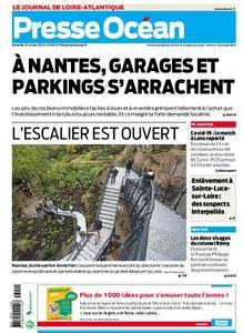 Presse Océan Nantes – 25 octobre 2020