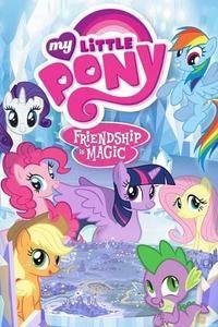 My Little Pony: L' Amicizia E' Magica S08E07