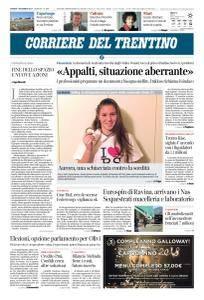 Corriere del Trentino - 7 Dicembre 2017