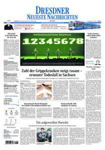 Dresdner Neueste Nachrichten - 03. Februar 2018