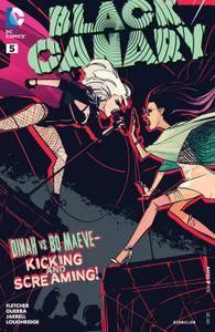 Black Canary 005 2015 digital