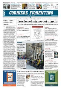 Corriere Fiorentino La Toscana – 06 maggio 2020
