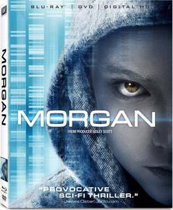 Morgan (2016)