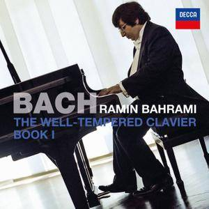Ramin Bahrami - The Well-Tempered Clavier Book I (2018) [Official Digital Download 24/96]