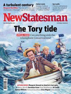 New Statesman - 2 - 8 October 2015