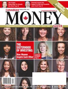 Canadian MoneySaver - March April 2021