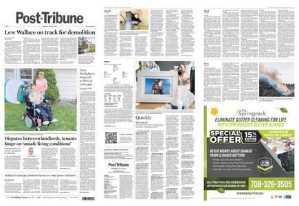 Post-Tribune – August 02, 2021