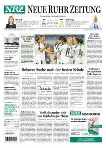 NRZ Neue Ruhr Zeitung Essen-Postausgabe - 05. November 2018