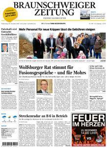 Peiner Nachrichten - 20. Dezember 2018