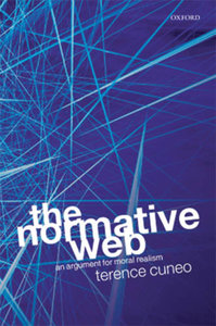 The Normative Web: An Argument for Moral Realism (Repost)