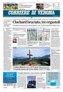Corriere di Verona – 01 dicembre 2020