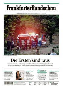 Frankfurter Rundschau Main-Taunus - 09. Juli 2018