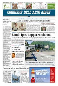 Corriere dell'Alto Adige – 14 giugno 2019