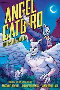 Angel Catbird v02 - To Castle Catula (2017)