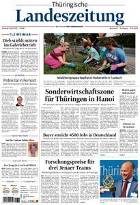 Thüringische Landeszeitung – 09. April 2019