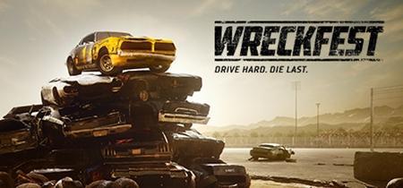 Wreckfest v1.25 (2019)