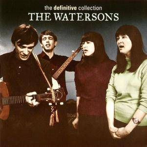 The Watersons - The Definitive Collection (2003)