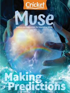 Muse - July 2021