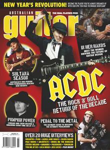 Australian Guitar - December 2020