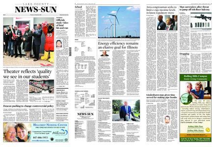 Lake County News-Sun – October 08, 2019