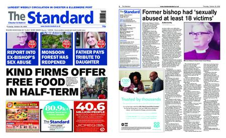 The Standard Chester & District – October 29, 2020