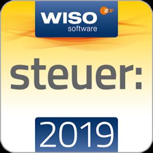 WISO steuer: 2019 9.05.1804