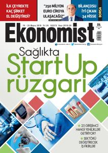 Ekonomist – 18 Mayıs 2019