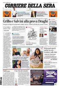 Corriere della Sera – 06 febbraio 2021