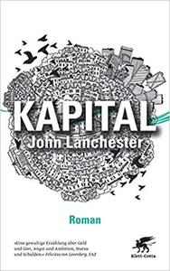 Kapital - John Lanchester