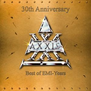 Axxis - 30th Anniversary - Best of EMI-Years (2019)