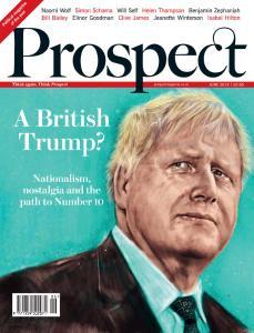Prospect Magazine - June 2019