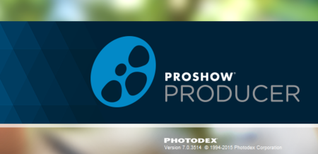 Photodex ProShow Producer 8.0.3645 + Portable