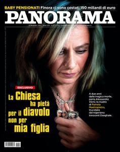 Panorama Italia - 18 dicembre 2019
