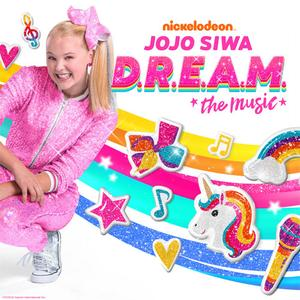 JoJo Siwa - D.R.E.A.M. The Music (EP) (2018) {Viacom International Inc.}