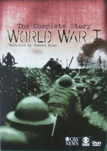 CBS - World War I: The Complete Story (1965)