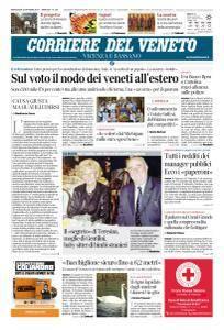 Corriere del Veneto Vicenza e Bassano - 18 Ottobre 2017