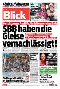 Blick – 06. August 2019