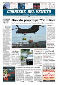 Corriere del Veneto Vicenza e Bassano – 07 novembre 2018