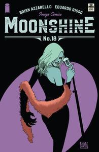 Moonshine 018 2020 Digital