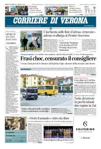 Corriere di Verona – 12 ottobre 2018